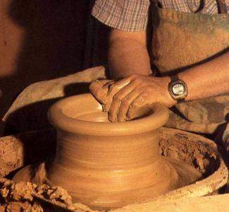 poterie-au-maroc