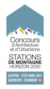 Concours d'architecture et d'urbanisme : Station de montagne Horizon 2030