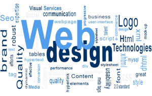Le Webdesign, l'art de la nouvelle ère