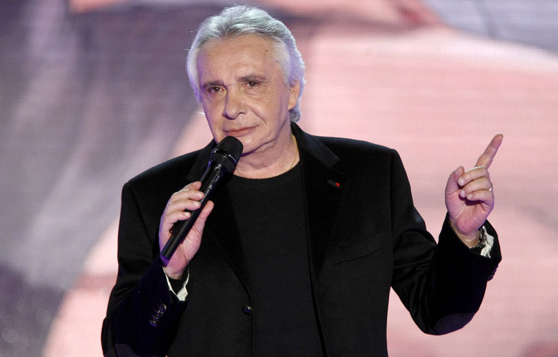 Sardou : Les grands moments