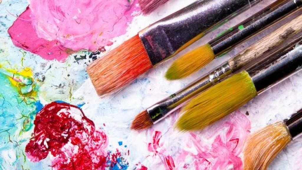 Quelle est la diff rence entre la peinture acrylique et la - Les couleurs de la peinture ...