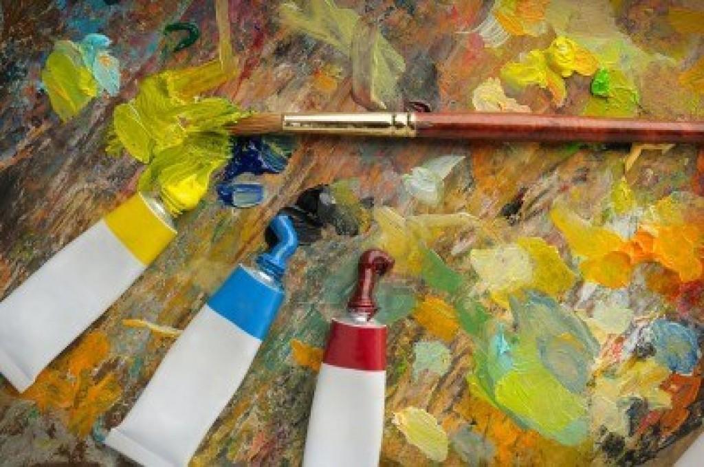 peintremik art quelle est la diff rence entre la peinture acrylique et la peinture l 39 huile. Black Bedroom Furniture Sets. Home Design Ideas