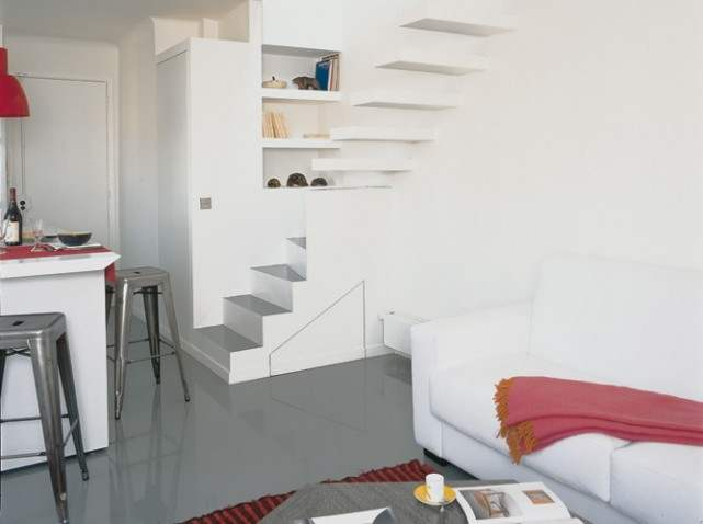 Comment meubler un petit appartement avec style ?