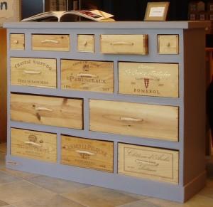 DIY: faire vos propres meubles