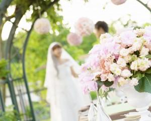Se faire belle pour son mariage