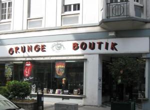 Grunge Boutik