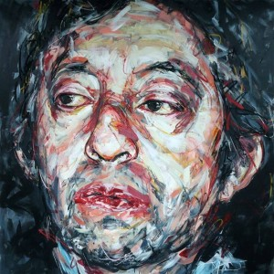 Oeuvre du peintre Hom Nguyen