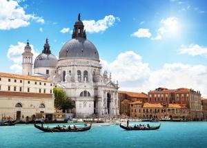 L'architecture italienne, unique en son genre