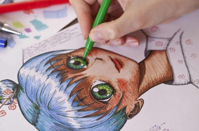 Le manga serait-il un sous art ?