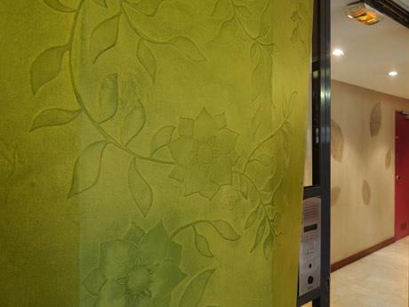 Qu 39 en est il de la peinture d corative for Peinture mur deco