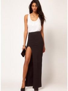 jupe longue asos