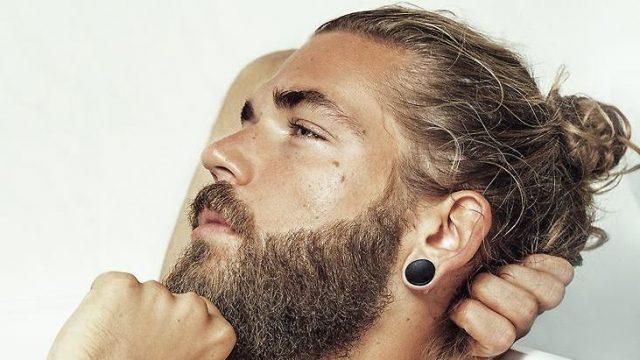 Assez Comment trouver le style de barbe qui nous correspond ? XQ23