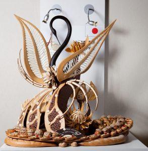 Le chocolat artistique, un régal pour vos yeux