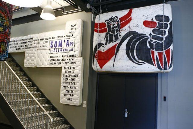 SOMArt_escalier