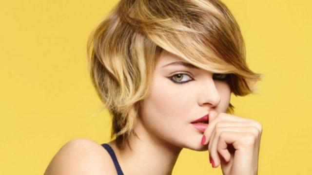Tendance cheveux pour accueillir le printemps 2017