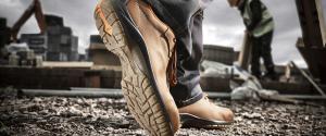 Chaussures de sécurité : un équipement indispensable sur les chantiers