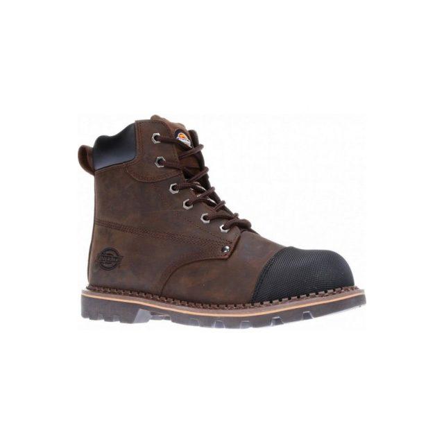 Chaussures de sécurité montantes Dickies Crawford SBP HRO SRC