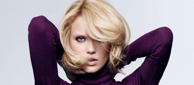 Coupes de cheveux tendances automne-hiver