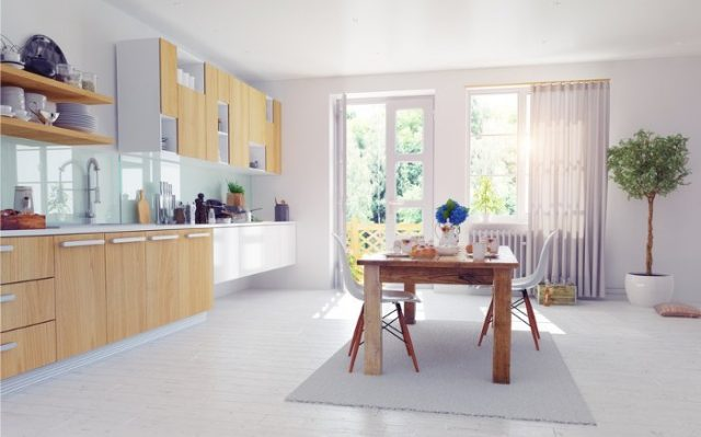 Maison propre et bien rangée : nos meilleures astuces