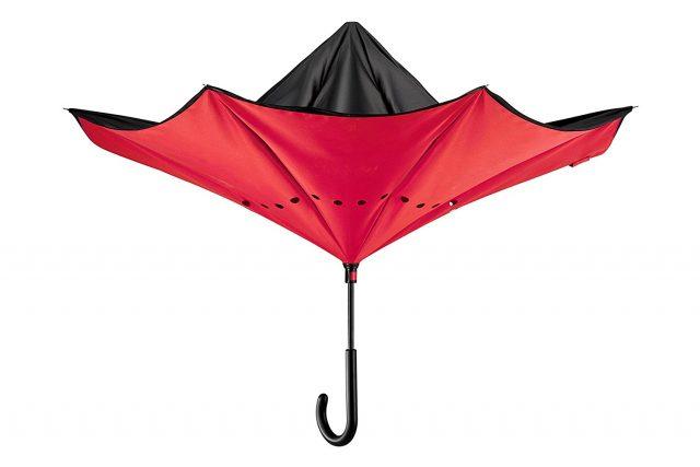 Comment rester élégante sous la pluie ?