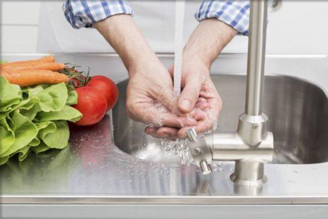 Se-laver-les-mains