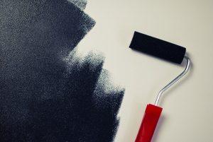 apprendre à peindre ses murs soi-même