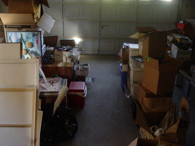 Aménager le garage