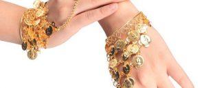 Mode des bijoux