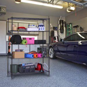 Nos 4 conseils pour aménager votre garage