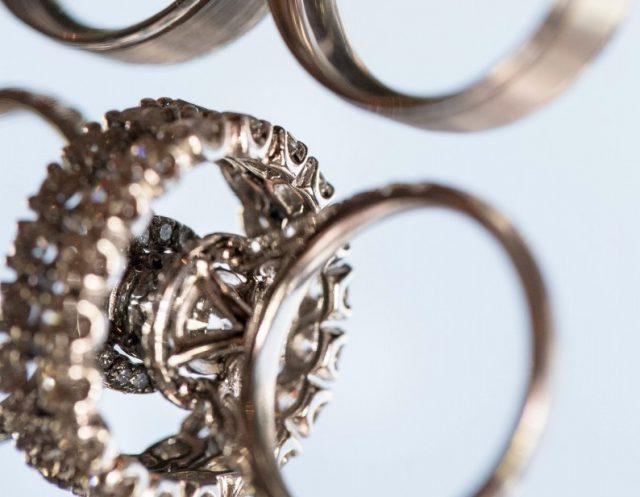 Mode de bijoux