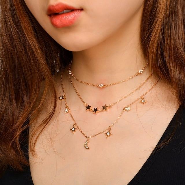 un collier adapté à votre âge