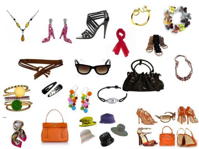Les critères à respecter pour choisir un accessoire de mode