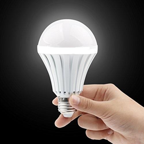 Les ampoules Led et la santé