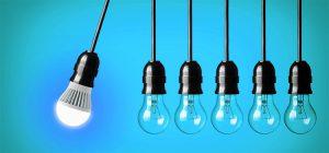 Pourquoi privilégier l'éclairage Led ?