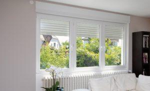 Les fenêtres en PVC sont elles intéressantes?