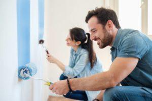 Peindre votre logement: quel matériel pour vos travaux?
