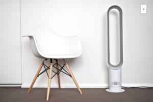 Comment nettoyer son ventilateur silencieux?