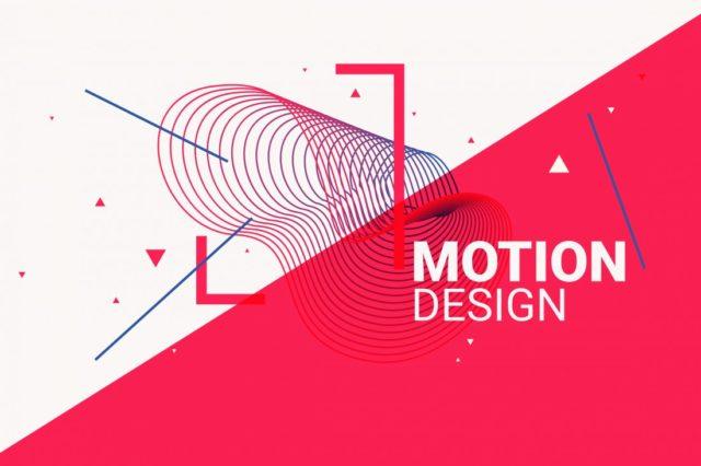 Définition du motion design