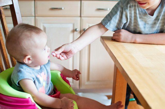 Appétit bébé