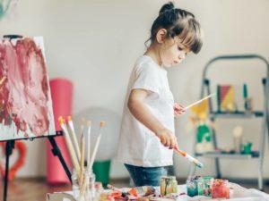 3 idées de loisirs liés à la peinture
