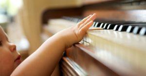 Influence de la musique sur les bébés