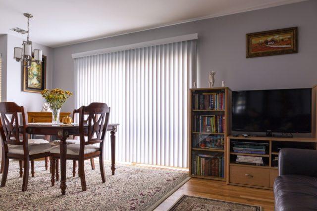 La meilleure protection solaire pour son habitation : store extérieur ou intérieur ?