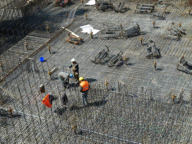 Confier vos travaux de construction à une entreprise tous corps d'état