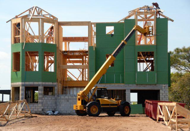 La construction de votre future habitation