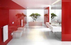 Utiliser la peinture brillante dans sa décoration intérieure