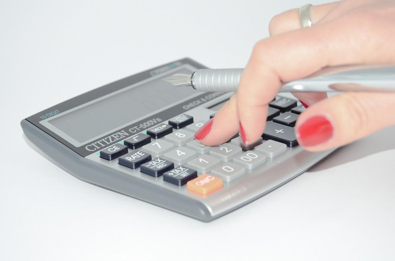 Calcul de coûts