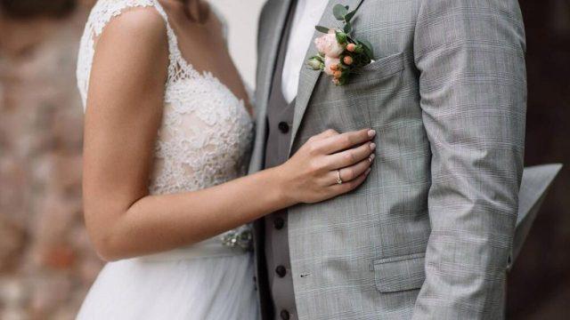 Comment paraître et se sentir au mieux le jour de votre mariage