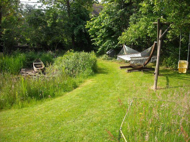 Créez le coin détente parfait dans votre jardin