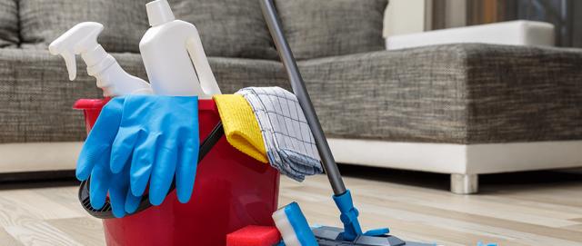 Les meilleures astuces pour désinfecter sa maison