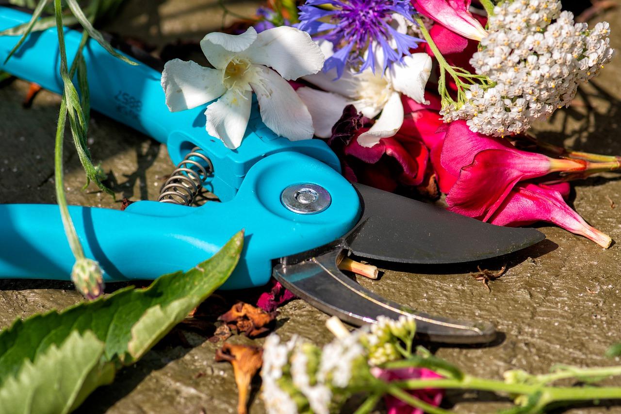 reils très utiles pour entretenir le jardin